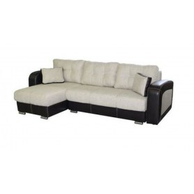 Эко 16 угловой диван