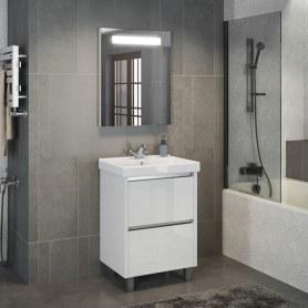 Зеркало в ванную Виола-60 cветодиод