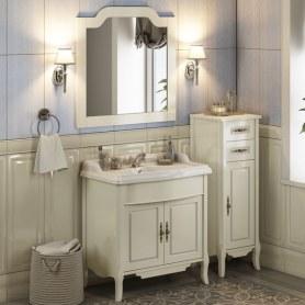 Зеркало в ванную Версаль-90