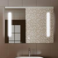 Зеркало в ванную Жасмин-85 светодиод