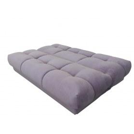 Де-люкс 2 модульный диван книжка