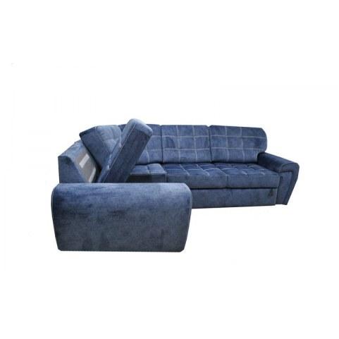 Манчестер угловой диван