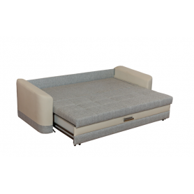 Лидер 14 (197х102) прямой диван