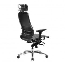 Офисное кресло Samurai K-3.04, черный