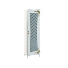Пенал - витрина в гостиную Аделина
