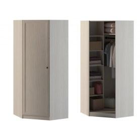 Шкаф угловой в гостиную (900) Агата