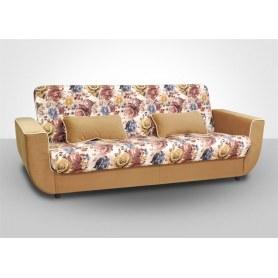 Прямой диван Акварель 1 БД