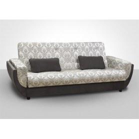 Прямой диван Акварель 2 БД