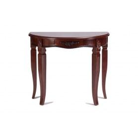Консольный стол (90х50) майя