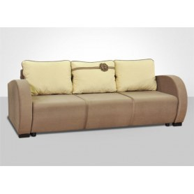 Прямой диван Европа-3