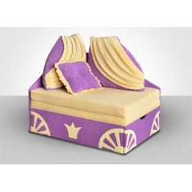 Детский диван карета