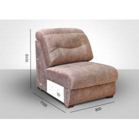 Модуль кресло Вегас