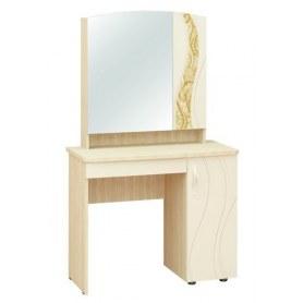 Туалетный столик с зеркалом Соната 98.34.1