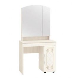 Туалетный столик с зеркалом Версаль 99.30 800х460х1580