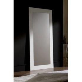 Зеркало Dupen E77 WHITE