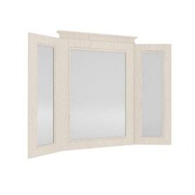 Зеркало распашное Амели ЛД.642360.000 1200х870х60 мм.
