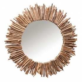 Зеркало Drift Wood