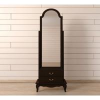 Зеркало напольное Leontina (ST9322BLK) Черный