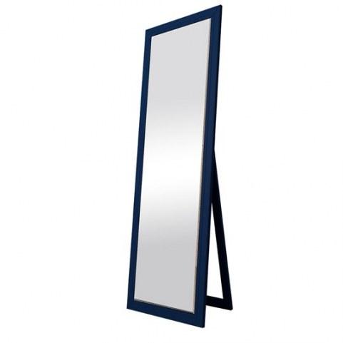 Зеркало Rome, 201-05BETG, синее