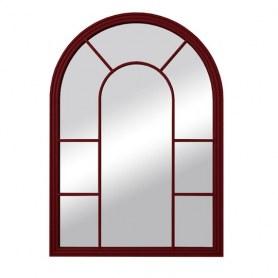 Зеркало Venezia, 201-20RETG, бордо