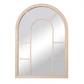Зеркало Venezia, 201-20CETG, бежевый