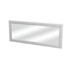 Зеркало настенное Como/Veda, кайман белый