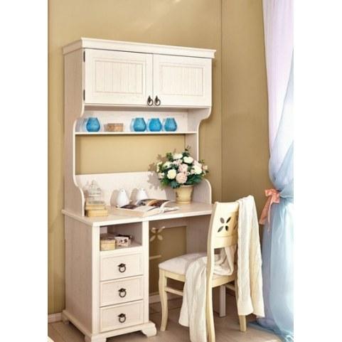 Детский подростковый гарнитур Амели пенал, тумбы, кровать, шкафы