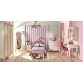 Мебель для детской комнаты Маркиза