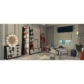 Мебель для детской комнат Формула 2