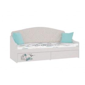 Детская кровать Гламур