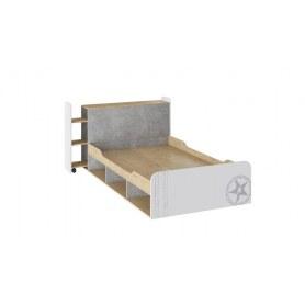 Детская кровать Мегаполис ТД-315.00.01