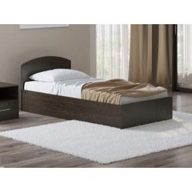 Детская кровать Этюд с подъемным механизмом, 90х200, венге