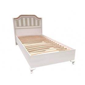 Кровать 900, Вилладжио, ЛД 680.050.000 с основанием