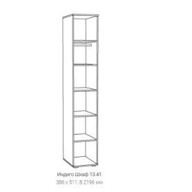 Детский шкаф Индиго 13.41