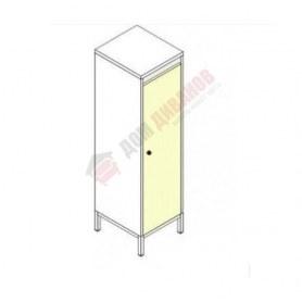 Шкафы для одежды на металлокаркасе Незнайка, ШДм-1