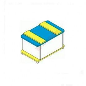 Шкаф для игрушек Незнайка, СИ-1,