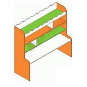 Книжный уголок Незнайка, КУ-2