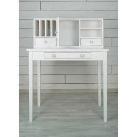 Туалетный столик Adelina (DM1036ETG) Белый