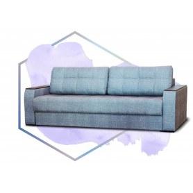 Прямой диван Мальта 2 БД