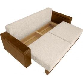 Прямой диван Соната 4 БД