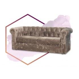 Прямой диван Плаза с механизмом