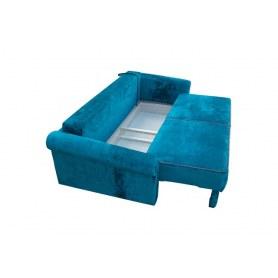 Прямой диван Соната 2 БД