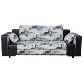 Прямой диван Нео 26 ПМ