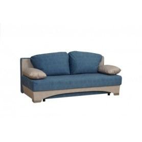 Прямой диван Нео 27 БД пружинный блок