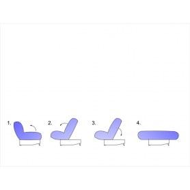 Прямой диван Нео 63