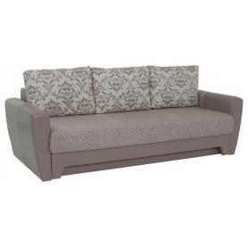 Прямой диван Татьяна 6 БД