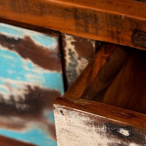 ТВ-тумба Маниша, с 3 ящиками