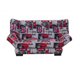 Прямой диван Марокко 2 БД