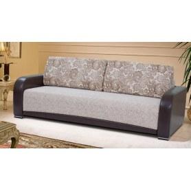 Прямой диван Натали 3 БД