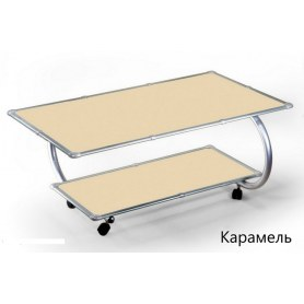 Журнальный стол Дельта-8 Цветной